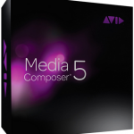 AVID Media Composer 5.0.3 + Keygen Mac OSX 2012 Version Completa 2012