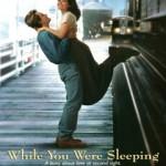 Mientras dormias (DVD5)(NTSC)(Ingles-Portugues)(Comedia)(1995)