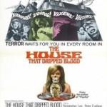 La mansion de los crimenes (DVD5)(NTSC)(Ingles)(Terror)(1971)