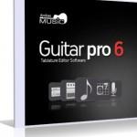 Guitar Pro 6.0.7 Completo y completamente gratis (Mac OSX) 2012
