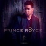 Bajalo:Prince Royce – Phase II (2012) (Disco Completo)