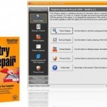 Registry Repair Wizard v 2012 Build 6.70 [Portable]