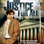 And justice for All (DVD9)(NTSC)(Ing-Por)(Drama)(1979)