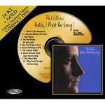 Phil Collins – But Seriously (24KT Gold) (2012)