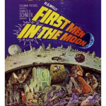 First Men in the Moon (DVD9)(NTSC)(Ingles)(Ficcion)(1964)