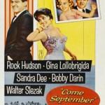 Come September (DVD9)(NTSC)(Comedia)(1961)