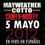 Ver Online pelea Mayweather VS Cotto en vivo Hoy Sabado 5 de Mayo 2012 (Mayweather  Ganador)
