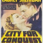 City for Conquest (DVD9)(NTSC)(Ingles-Frances)(Drama)(1940)