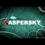 Kaspersky antivirus + key hasta junio del 2013