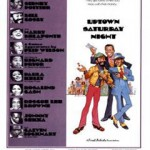 Uptown Saturday Night (DVD5)(NTSC)(Ingles)(Comedia)(1974)