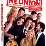 American Pie: El Reencuentro (2012) UNRATED DVDRip Español Latino