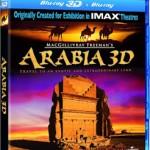 IMAX: Arabia 3D (2010) BDRip Castellano