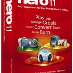 Nero Multimedia Suite v11.2.01000 Multilenguaje (Español), Mucho más que un Sistema de Grabación