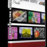 PhotoFiltre Studio X v10.6.1 Español + Portable, Pequeño Pero Poderoso Editor de Imagenes con Opciones Avanzadas