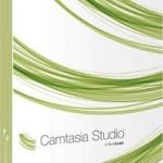 TechSmith Camtasia Studio v8.0.0.878, Capture y Edite Vídeos Fácilmente