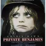 Private Benjamin (DVD5)(NTSC)(Ingles-Frances)(Comedia)(1980)