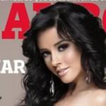 Galeria de Fotos de Dorismar Playboy México Junio 2012