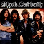 Black Sabbath Discography (1970-2007)