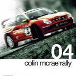 Colin MCrae Rally 04  [pc][2008][accion][espanol][multihost]