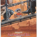 An American Tail (DVD9)(NTSC)(Ingles-Latino-Frances)(Animacion)(1986)