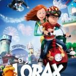 El Lorax, En Busca De La Trufula Perdida [DVD-Screener] [Castellano] [Animacion][2012]