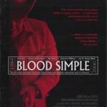 Blood Simple (DVD5)(NTSC)(Ingles)(Thriller)(1984)