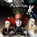 Alicia en el Pais de las Maravillas[2010][DvdRip][Latino][Fantasia]