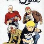 Jonny Quest (DVD5)(NTSC)(Ing-Lat)(Animacion)(1964)