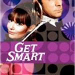 Get Smart Season 4 (DVD5)(NTSC)(Ingles-Latino)(Comedia)(1968)