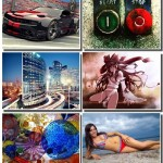 Superpack Beautiful Mix Hd Wallpapers 605 (df)