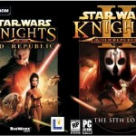 Star Wars Caballeros De La Antigua Republica Gold   [PC][2003-2005][accion][Espanol][Putlocker]