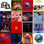 Little River Band Discography (1975-2007)