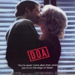 D.O.A. (DVD5)(NTSC)(Ingles-Frances)(Thriller)(1983)
