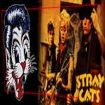 Stray Cats Discography (1981-2004)