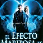 El Efecto Mariposa 2 [dvdrip][2006][accion][latino][PL]