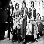 Led Zeppelin Discography (1969-1982)