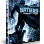 Batman: El regreso del Caballero Oscuro, Parte 1[DVD][2012][accion][Latino][Putlocker]