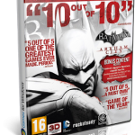 Batman: Arkham City Game of the Year Edition  [PC][2012][accion][Espanol][Putlocker]