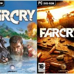 Far Cry 1 y 2  [pc][2008][accion][espano][PL]