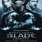 Blade Trinity (DVD9)(NTSC)(ENG)(Action)(2004)