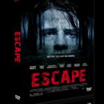 Escapee   [DVDR][2011][accion][Latino][Putlocker]
