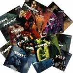 VA Now The Music (1996-1997)