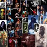 Bob Marley Discography (1973-2005)
