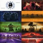 Gregorian Discography (1991-2011)