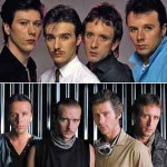 Ultravox Discography (1977-2012)