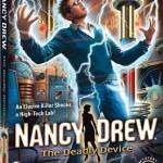 Nancy Drew®: The Deadly Device [PC][2012][accion][Ingles][Putlocker]