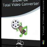 SnowFox Total Video Converter 3.0.2.0