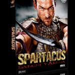 Spartacus: Sangre y arena   [DVDR][2012][accion][Latino][Putlocker]