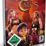 The Book of Unwritten Tales[PC][2011][accion][Ingles][Putlocker]