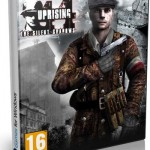 Uprising44 The Silent Shadows  [PC][2012][accion][Ingles][Putlocker]